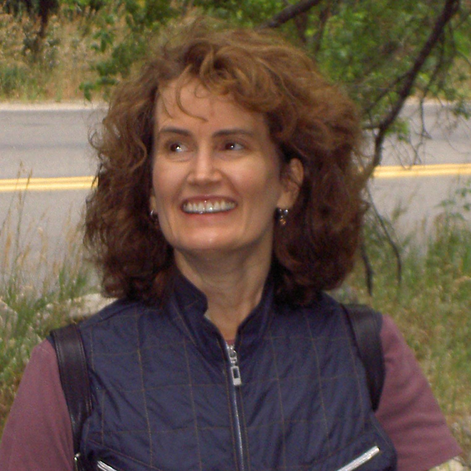 Kathleen Pryer