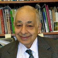Edward Tiryakian