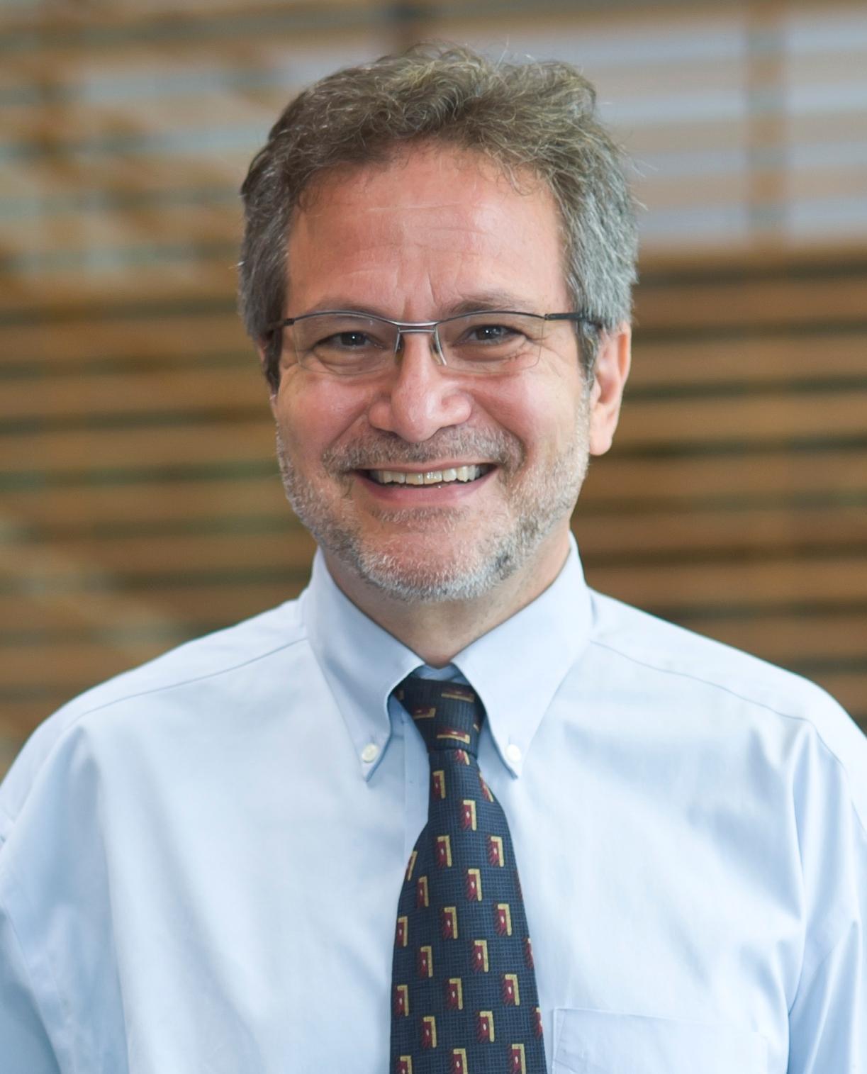 David Bruce Matchar | Scholars@Duke
