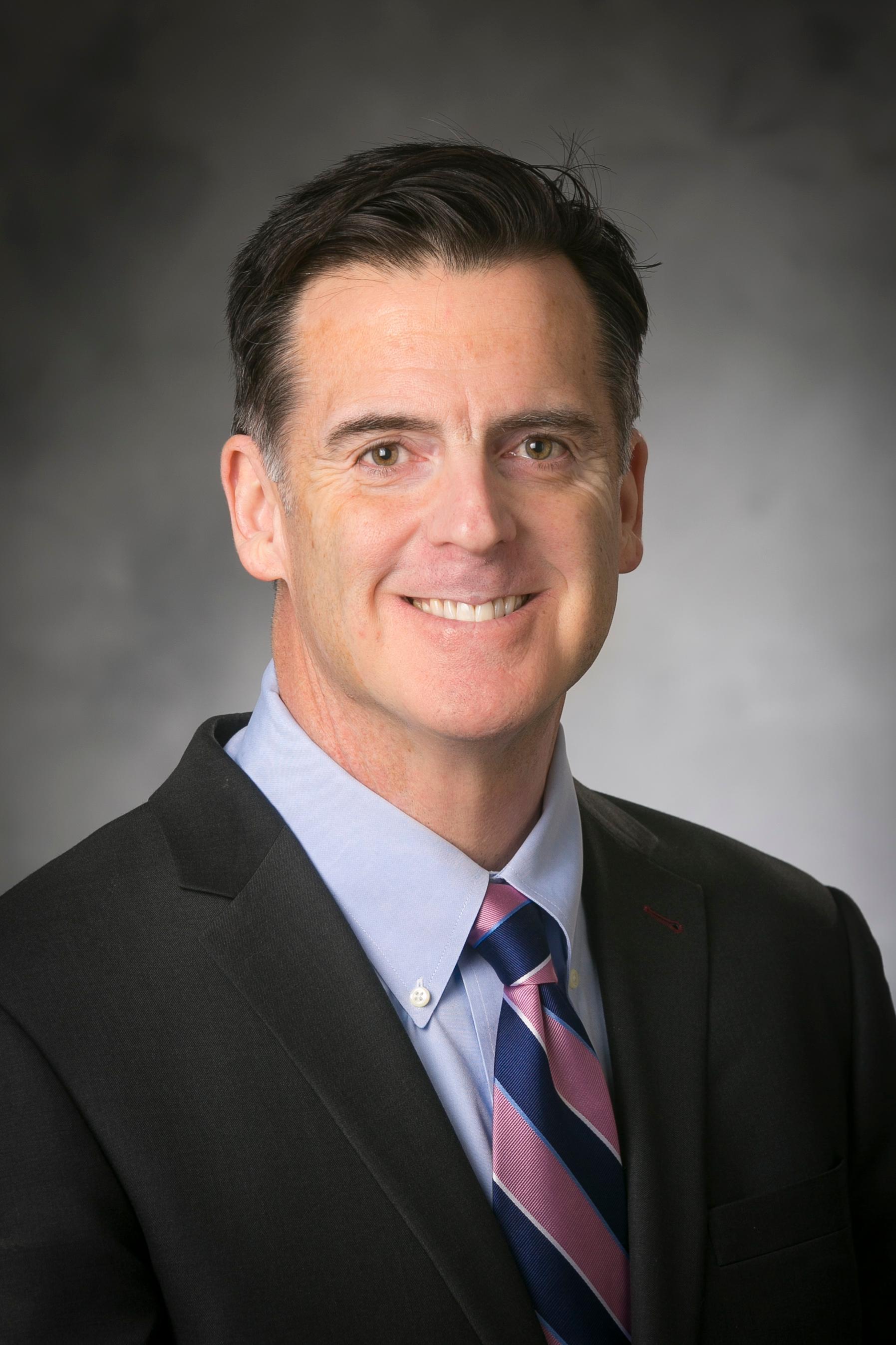 Robert Murphy, PhD