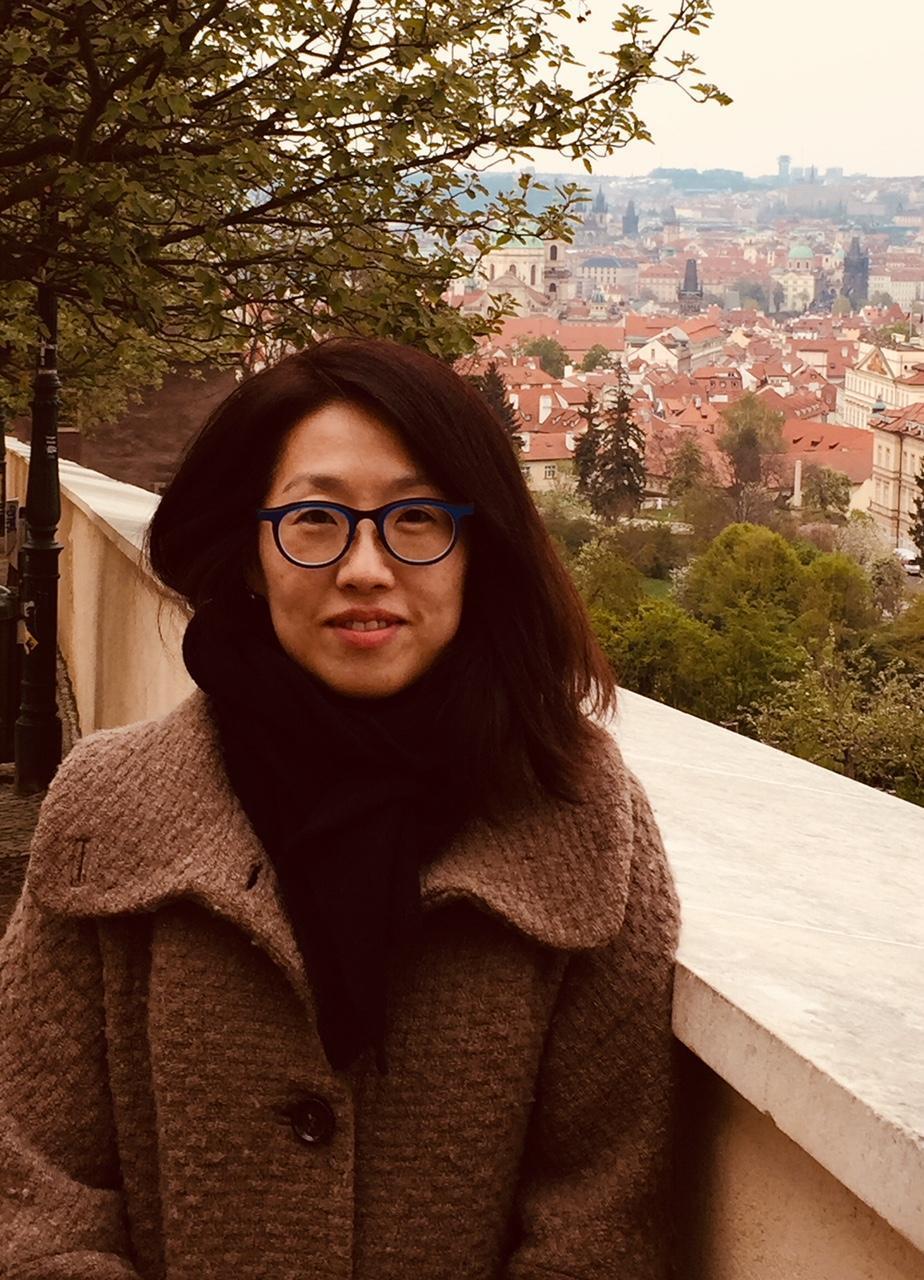 Nayoung Kwon