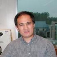 Image of Zhen-Ming Pei