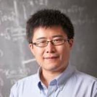 Image of Jianfeng Lu