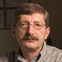 Image of Piotr E. Marszalek