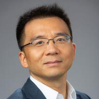 Image of Tony Jun Huang