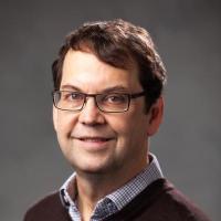 David Goldston, PhD