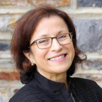Anna P. Barros