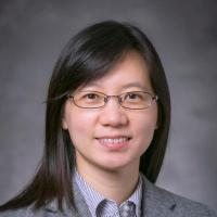 Image of Qiu Wang