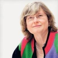 Image of Ingrid Daubechies