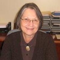 Angela O'Rand